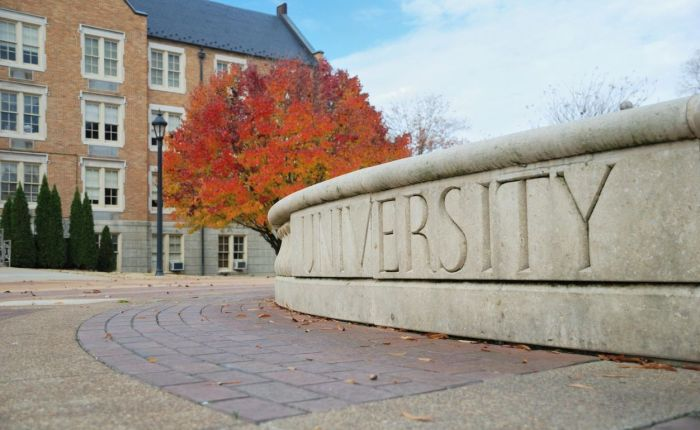 Checking out Colleges? Here's a List of Great Questions toAsk